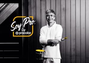 Campaña en las emisoras de radio Soy Pro centro Procolor